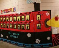 Polar Express Christmas Decorating Ideas | Psoriasisguru.com