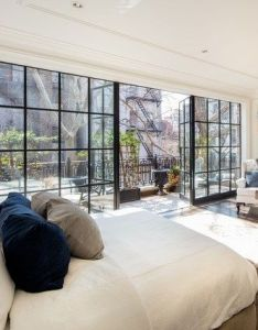 House also rupert murdoch is selling his west village townhouse for rh pinterest