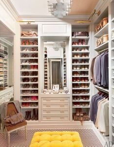Closet organizing ideas so that you can find the one also dressing rh pinterest