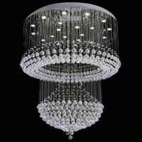 Inspiring Chandeliers On Pinterest Crystal Chandeliers ...