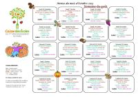 french kids school lunch menus from a different city each ...