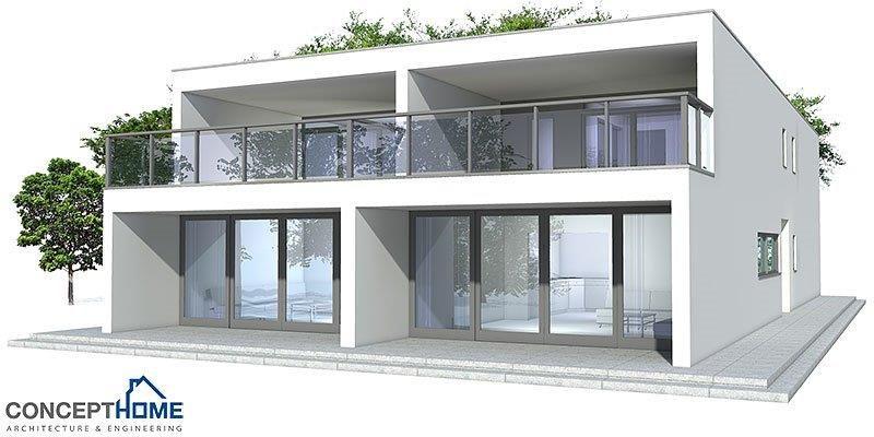 2 Storey Duplex House Designs Amazing Architectural Duplex House