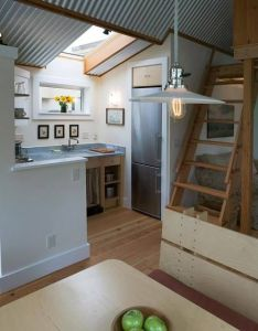 Floating tiny home by studio hamlet sq architects also pin amanda hamlin on house and landscape designs pinterest rh