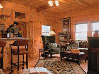 Decorating Ideas For Knotty Pine Living Room