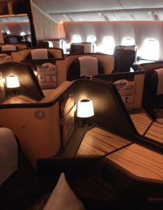 China airlines  er business class cabin also  lounge in the sky look at  swanky new plane rh za pinterest
