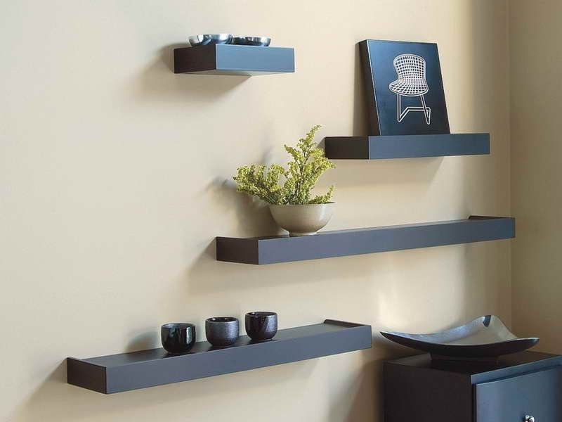 Shelves For Wall IKEA Wall Shelves Ideas – A Starting Point For