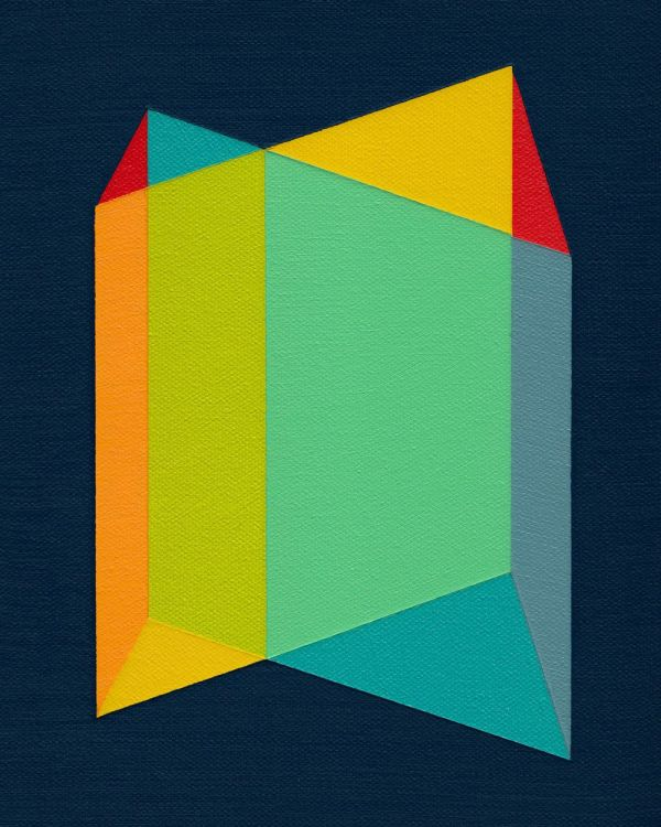 Abstract Geometric Art Hd 3 Wallpapers