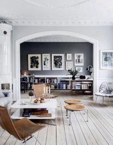 Style and create  the inspiring home of danish interior stylist cille grut photo by chris tonnesen for elle decoration denmark also pin pilar villalba bru on creando hogar pinterest rh in