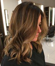 ideas light brown hair