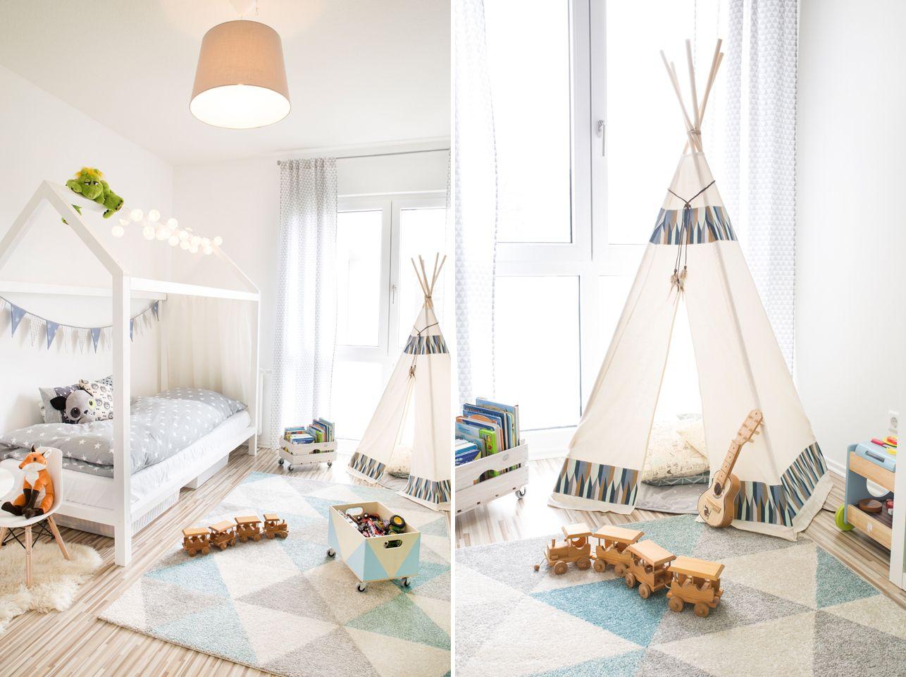 Runder Teppich Mädchenzimmer | Regal Industriedesign Ari Regal Holz ...
