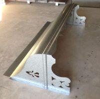 Queenslander Metal Window Hood Awning | Project Home Reno ...