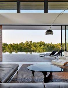 Lenape trail home homeadore modern interiorsbeach also  room with the view pinterest rh za