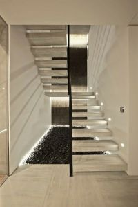 stair-lighting-ideas-contemporary-staircase-lights ...