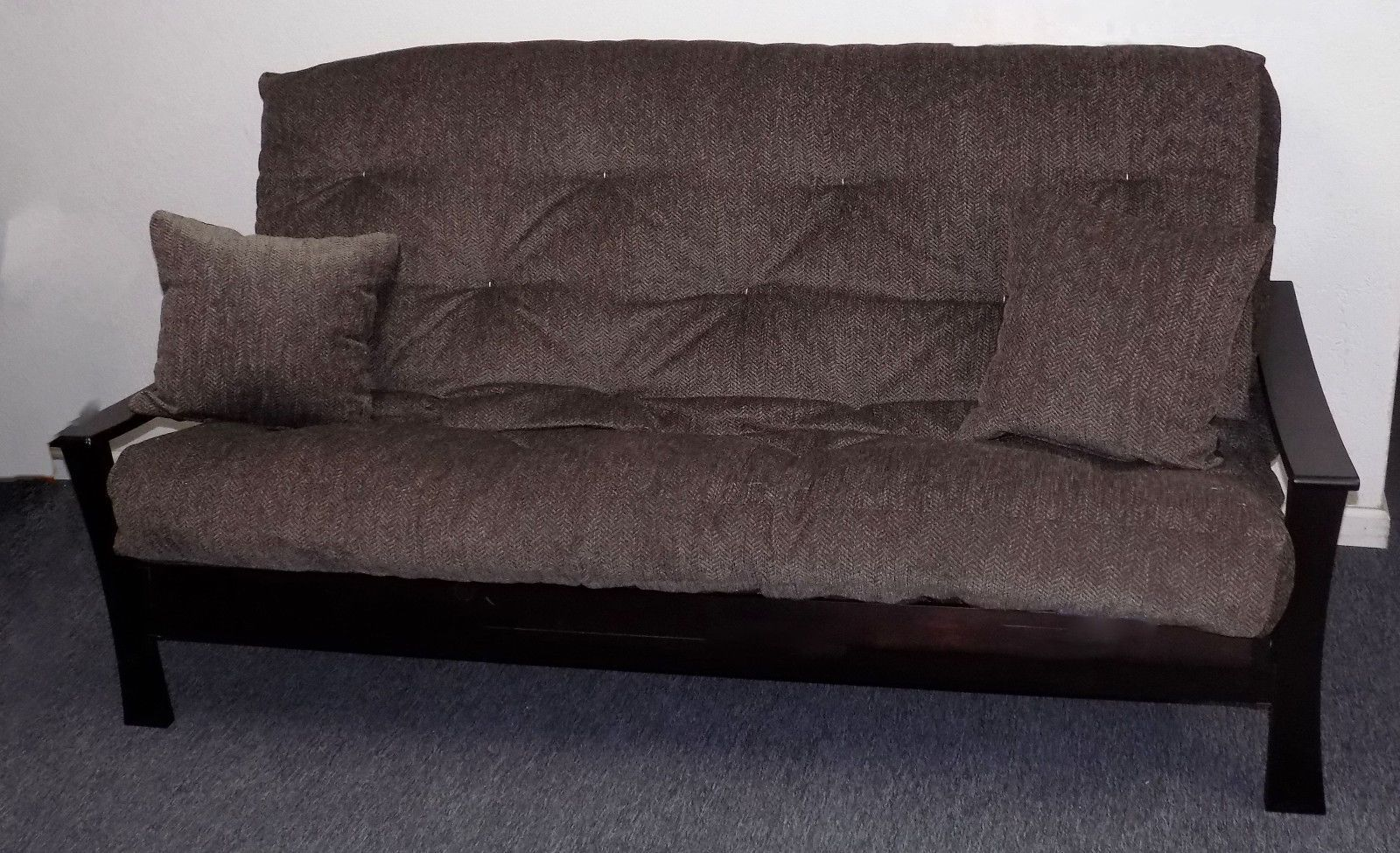 replacement sofa foam manchester karlstad bed hack futon covers roselawnlutheran