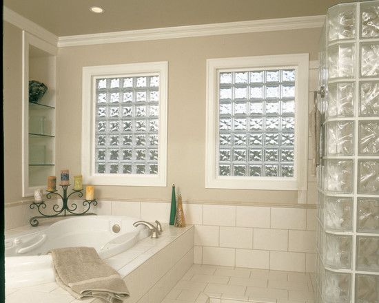 Bathroom windows privacy ideas  ideas  Pinterest