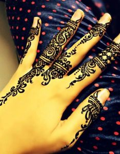 Latest baeutiful indian eid ul fitr pakistani arabic simple henna mehndi designs for hands top fancy girls and bridal easy feet also the best images about on pinterest tattoos rh uk