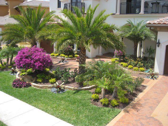 Florida Landscaping Ideas South Florida Landscape Design