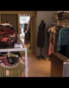 Clothing boutique interior design ideas youtube also consignment and rh pinterest
