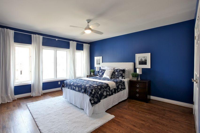 Image Of: Boys Bedroom Paint Ideas Style