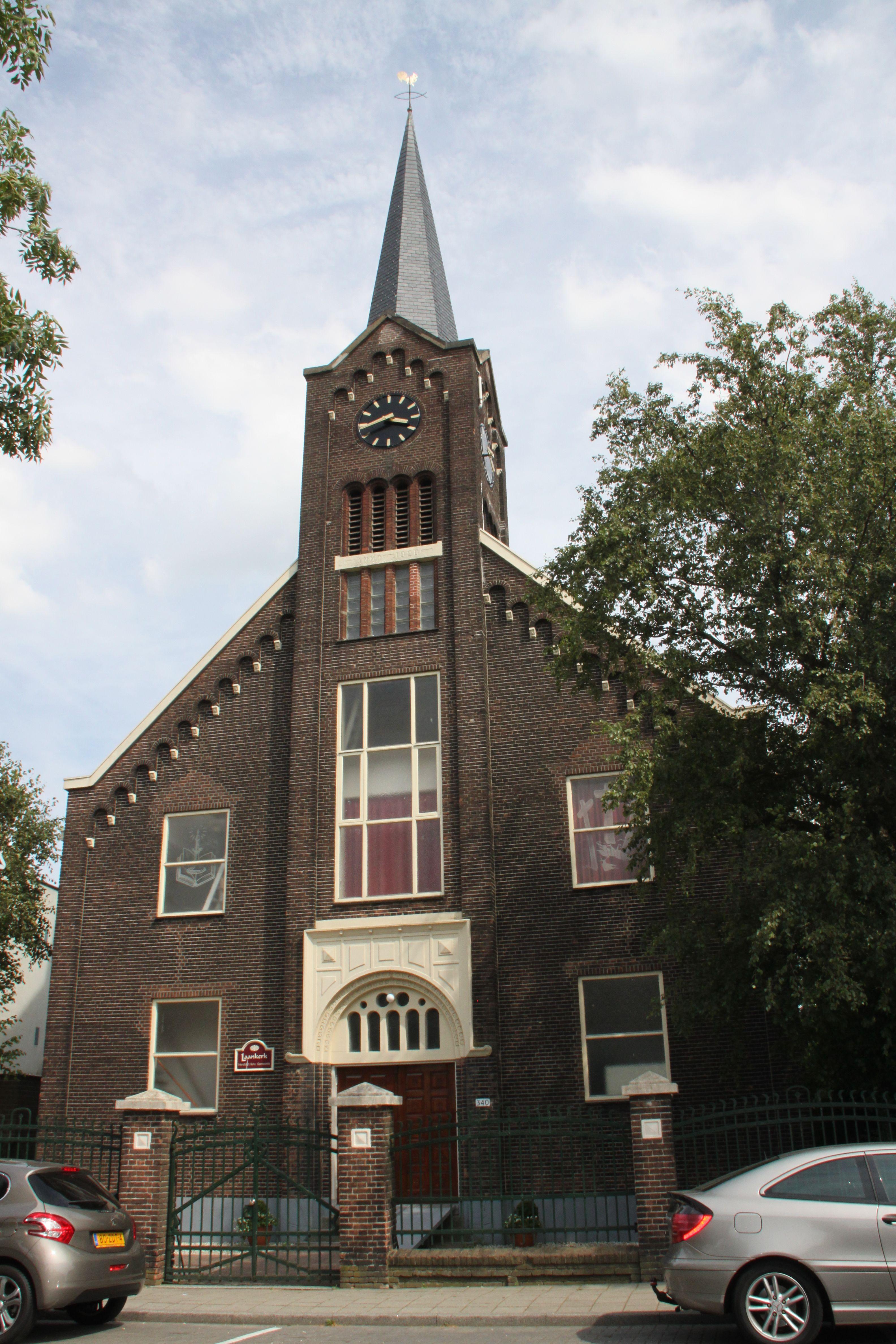 Kerk Nsten Hervormde Gemeente   Wisata Dan Info Sumbar