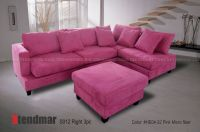 Pink Sectional Sofa Pink Sectional Sofa House Furniture ...
