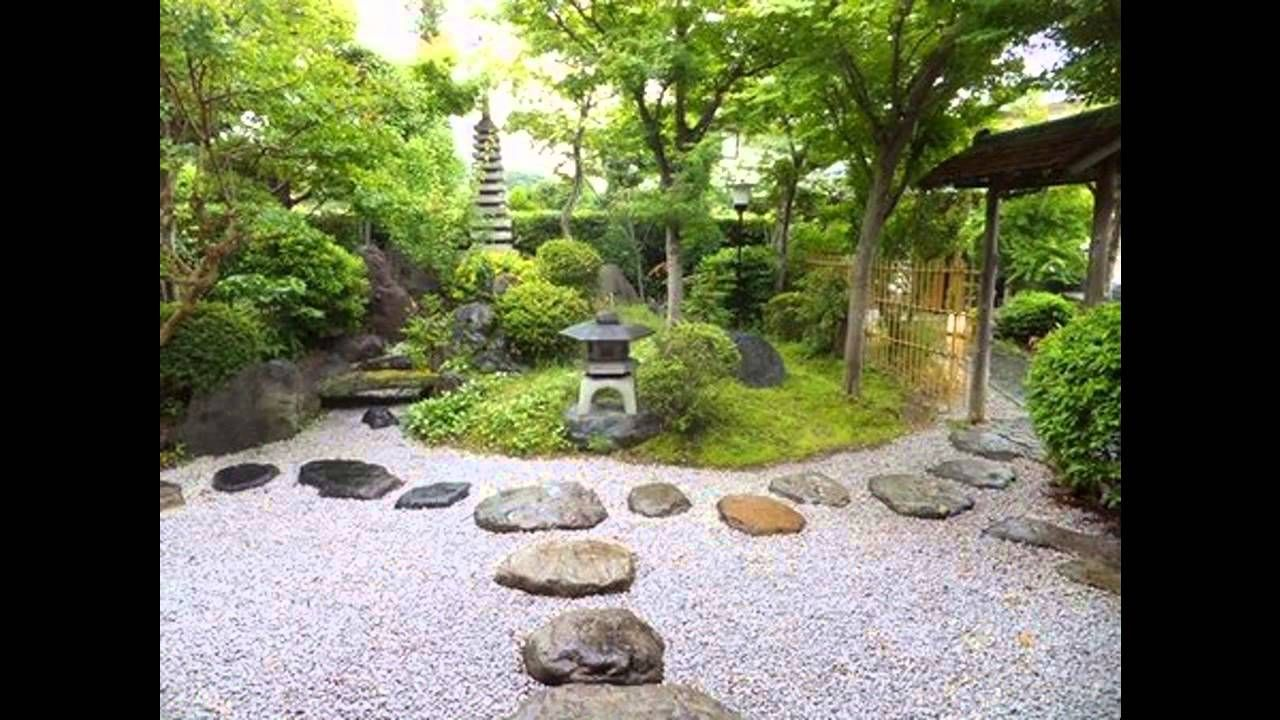 Amazing Gravel Garden Design Ideas Gravel Stone Path Pinterest