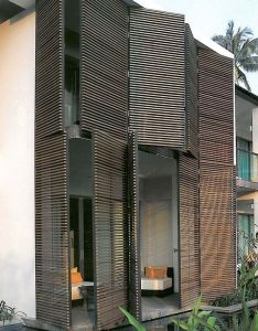 Architecture design also wall to louvres why in the world we don   have this throughout rh pinterest