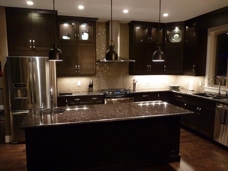 25 Best Ideas About Dark Kitchen Countertops On Pinterest Wood