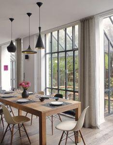 Loft new yorkais de thierry mugler interior ideasinterior designinterior stylingloft stylehouse also lofts interiors and spaces rh pinterest