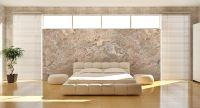 stein tapete wohnzimmer Dekoration Decorations Home deen ...