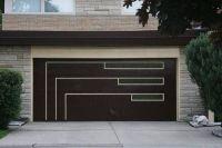 Modern Doors Design | modern garage door designs ...