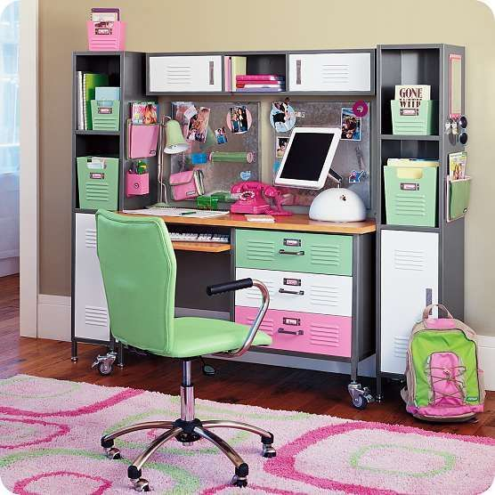 cute teen bedroom desk - google search | evie bedroom | pinterest