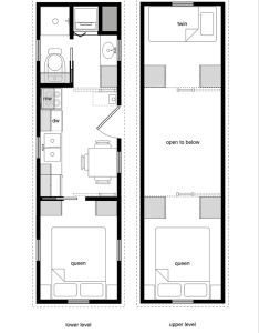 regularly hear folks asking for tiny house designs without lofts climbing ladders and limited also rh za pinterest