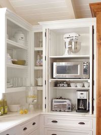 Storage-Packed Cabinets and Drawers | Doors, Kitchens and ...
