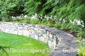 Curved Garden Wall Ideas Google Search Dream Garden