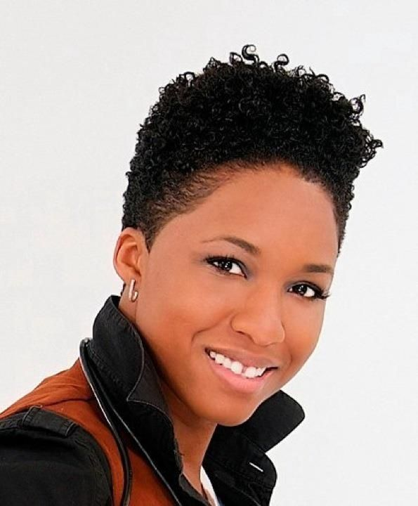 Short Natural Hairstyles For Black Women Pictures Of Hairstyles