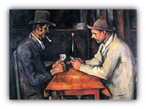 Image result for most expensive painting cezanne
