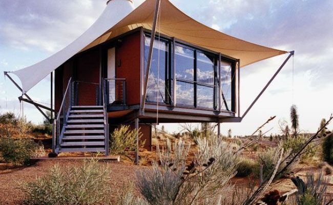 Outback Stake House Australia Small Homes Big Style