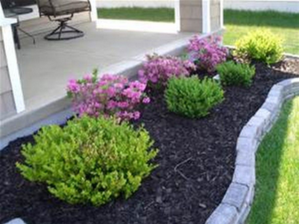 25 Best Ideas About Small Yard Landscaping On Pinterest Small
