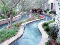 Backyard Lazy River | Yards, Rivers and Backyard