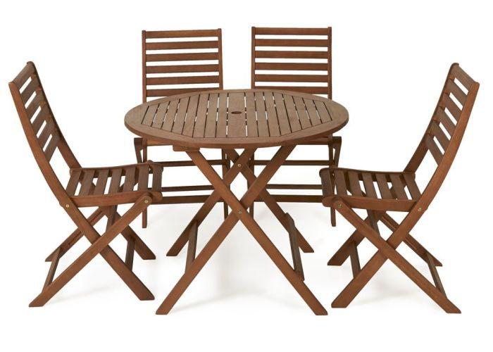 Fsc wood seat patio set also garden pinterest gardens and