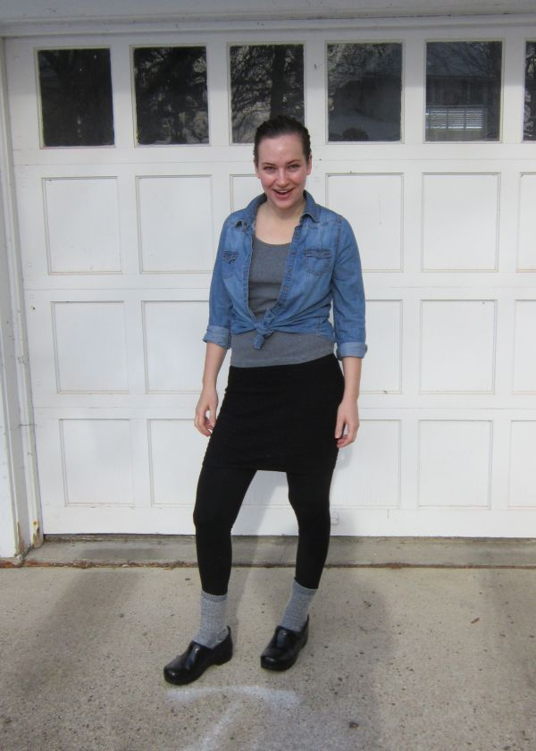 Cool Outfit Outfits With Dansko Shoes