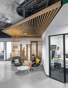 Rivals of the companies behind these innovative offices are green with envy officeinterior design also rh pinterest