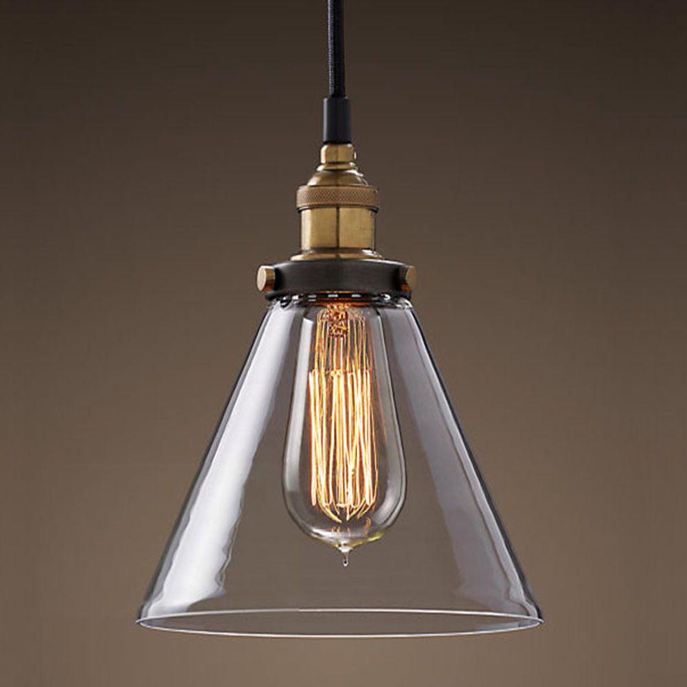 retro pendant lighting uk