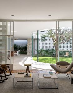 Gallery of csf house felipe hess also architecture and rh pinterest