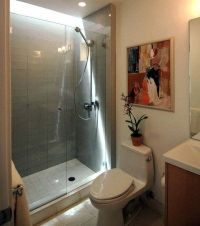 Small+Bathrooms+with+Shower+Only | small shower only ...