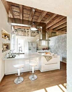 The new look of old modern blending with traditional for  great apartment design also mark seelen photography kitchen pinterest rh