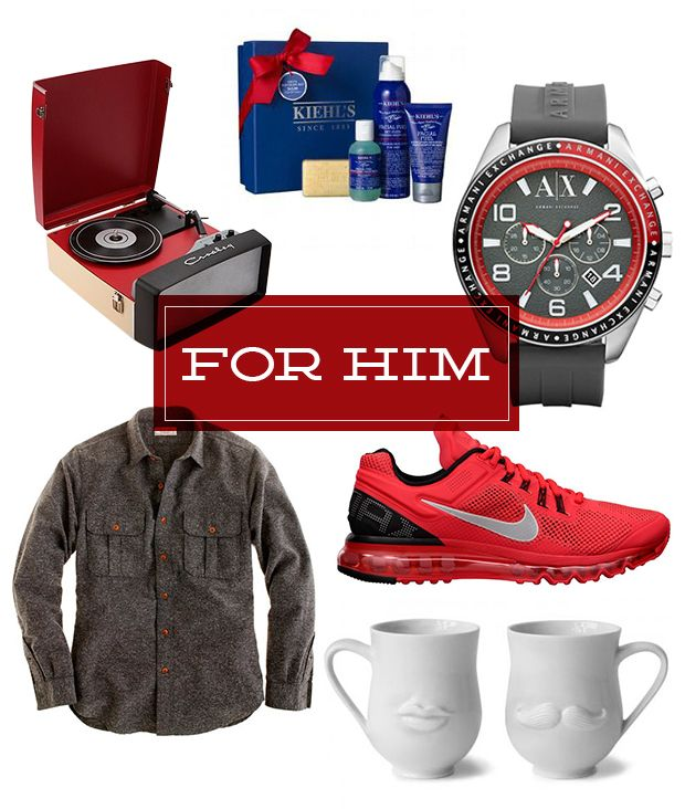 14 Creative Valentines Day Gifts For Him Creative