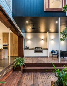 Footprints also brisbane architect   luxurious and sustainable paddington home up rh pinterest