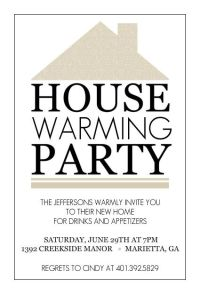 Free Housewarming Party Invitations Printable ...